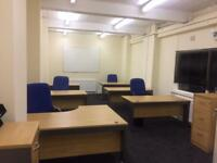 OfficesTo Rent - Business Centre SE23