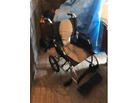 Wheel Chair - Light Weight Folding (Karma)