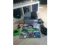 Xbox one call of duty advanced warfare 1TB