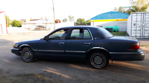 1993 grand marquis