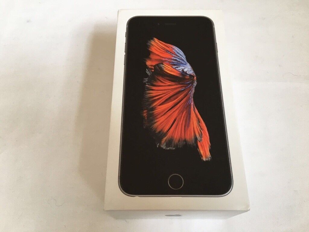 Apple iPhone 6S 64GB Space Grey Brand new in box factory unlocked with warranty and proof of receiptin LondonGumtree - Apple iPhone 6S 64GB Space Grey Brand new in box factory unlocked with warranty and proof of receipt for sale This is a brand new iPhone 6S 64GB Space Grey Comes in box with all accessories and instructions Comes with Apple warranty and proof of...