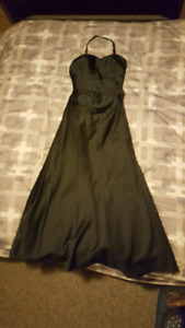 Alfred angelo dress. Worn one time. Brand new condition.