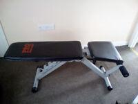training bench