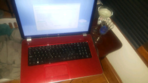 Cheap HP Laptop 17inch, excellent conditon