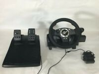 Logitech Driving Force Pro Steering Wheel (PS3, PS2 and PC)