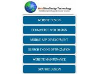 Cheap Website Development - Own your website for £49