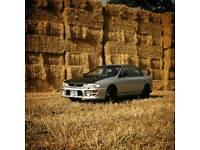 2l Subaru impreza sport swaps