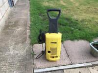 Karcher K3.99 Pressure Washer for repair or spear (unit only)