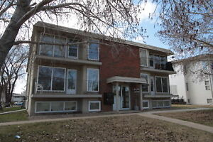 Alberta Side One Bedroom Apartment - Available July 1!