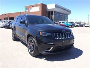 2015 Jeep Grand Cherokee SRT High Performance Audio, Loaded !!!