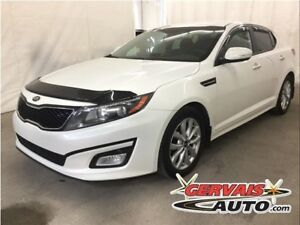 Kia Optima EX Cuir A/C MAGS Bluetooth 2014