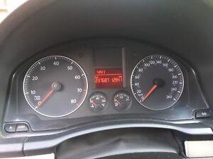 09 Volkswagen Rabbit 2.5