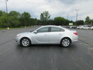 2012 Buick REGAL  FWD