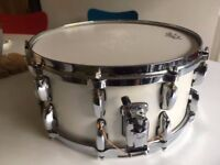 Pearl Dennis Chambers Signiture Series Snare 14x6""