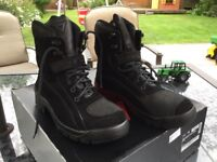 Dainese boots size 40 or 6