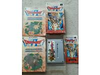 Dragon Quest VI plus Guides