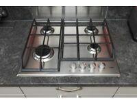 AEG 4 Burner HG654350 Gas Hob (used)