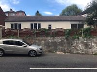 Bungalow two bedroom detached Penkhull