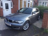 BMW M SPORT 1 series 118d