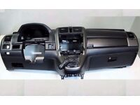 Left hand drive European continental dashboard Honda CRV III 2006-2015 LHD Ideal conversion part