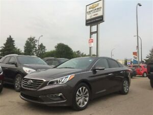 2016 Hyundai Sonata GLS Special Edition *Fully Loaded* 5284KMs