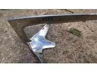 Anchor..Bruce 5kg stainless Steel.