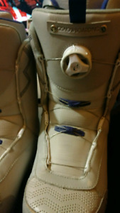 K2 Boots size 9