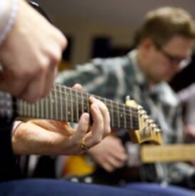Finding the Right Instrument for You - Music Taster Week