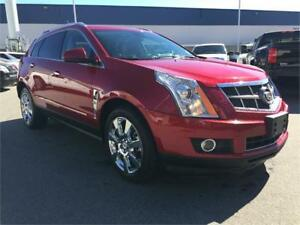 2010 Cadillac SRX 3.0 Premium AWD(Just 100,000 kms)