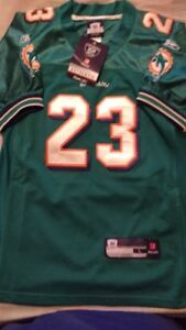 brand new never used NFL Dolphins T shirt,