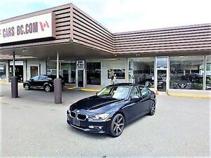 2013 BMW 320I XDRIVE AWD