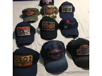 Dsquared2 Caps - Need To Go