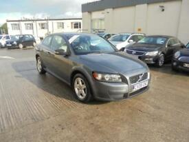 2008 Volvo C30 1.6D 110bhp S Finance Available