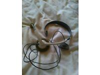 x box 360 headset