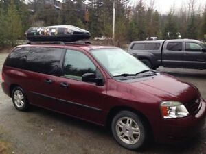 2006 Ford Freestar Minivan