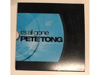 It's all gone Pete Tong, Original Sound Recording Double CD Promo.