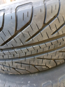 Great tires 195/60/15