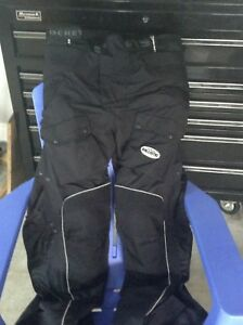 Joe Rocket Ballistic textile pants
