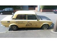 VAZ 2103, Lada 1500 Classic Project (not bmw e36, e46, miata)