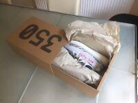 Adidas YEEZY BOOST 350 V2 Zebra BNIB UK Size 10.5
