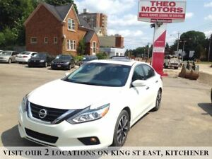 2016 Nissan Altima 2.5 SV | CAMERA | BLIND SPOT | ROOF