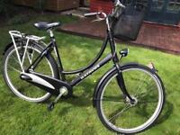 Batavus Blockbuster Dutch Bike