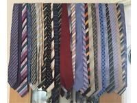 Men's Tie bundle (45ties)
