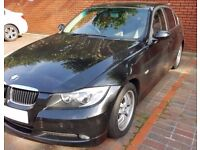 2005 BMW 320d 1.9 Diesel Priced Low For A Quick Sale-ONLY 3 previous owners ,very good conditon