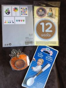 Assorted Baby Items $5