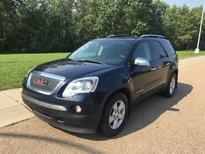 **ONLY $5988!!** 2008 GMC Acadia SUV, Crossover