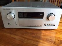 MARANTZ SR8002 FAULTY SPARES OR REPAIRS. Top of the range AV amp