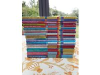 19 Daisy Meadows Young Readers books
