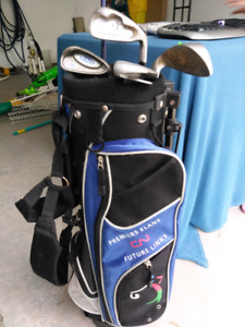 Youth Golf Clubs