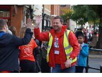 The Twilight Walk Volunteer - Warwick